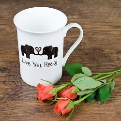 Elephants-In-Love-Bone-China-Mug
