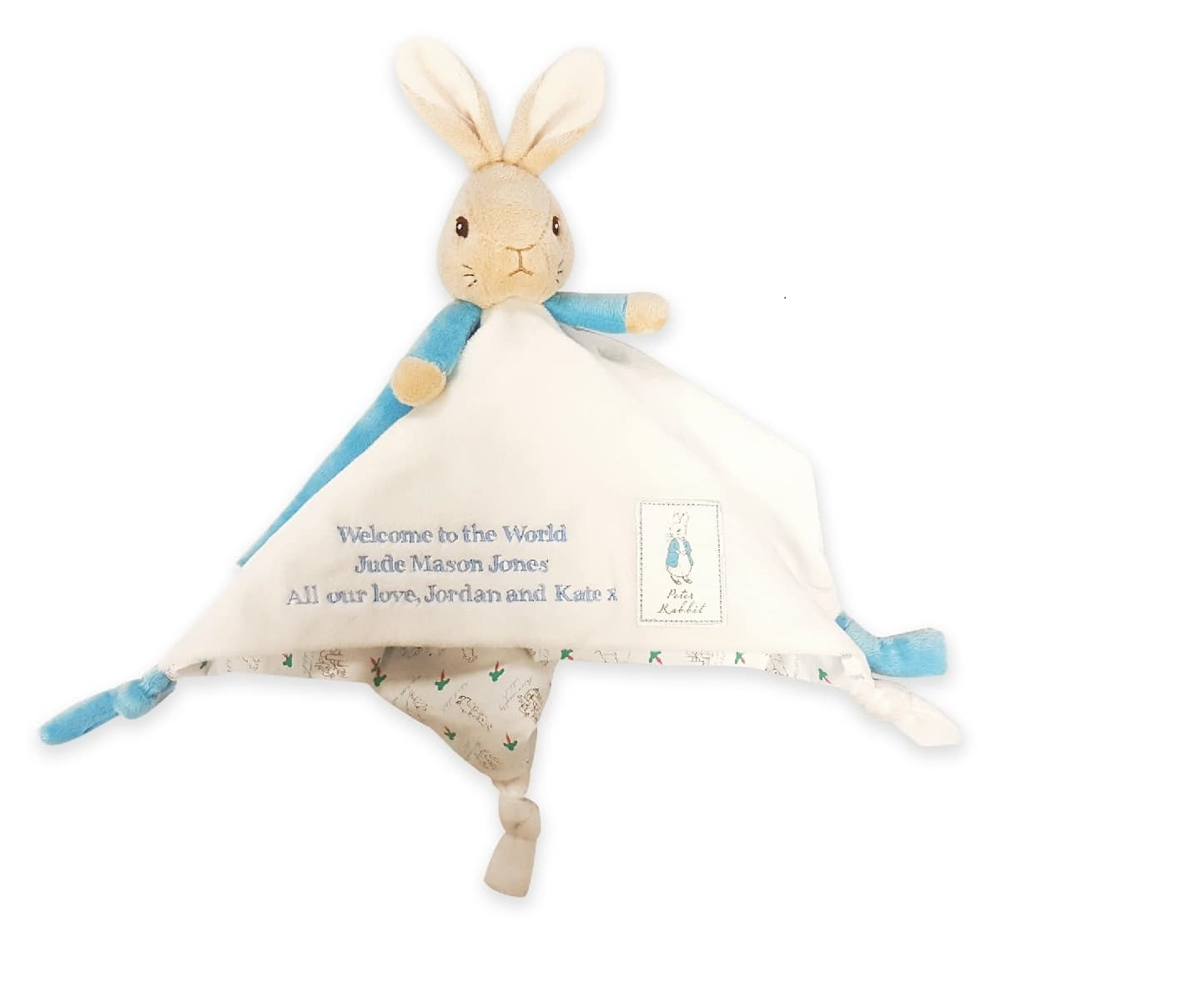 images/personalised-peter-rabbit-comfort-blanket.jpg