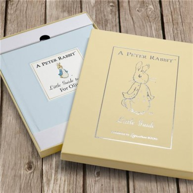 Personalised-The-Peter-Rabbit-Little-Guide-to-Life-Book